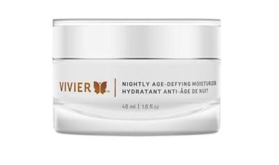 Vivier Nightly Age-Defying Moisturiser