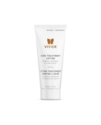 Vivier Skin TX Acne Treatment Lotion