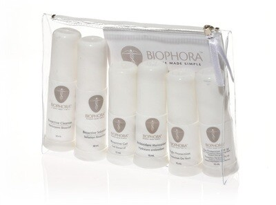 Biophora Element Exposed Travel Kit