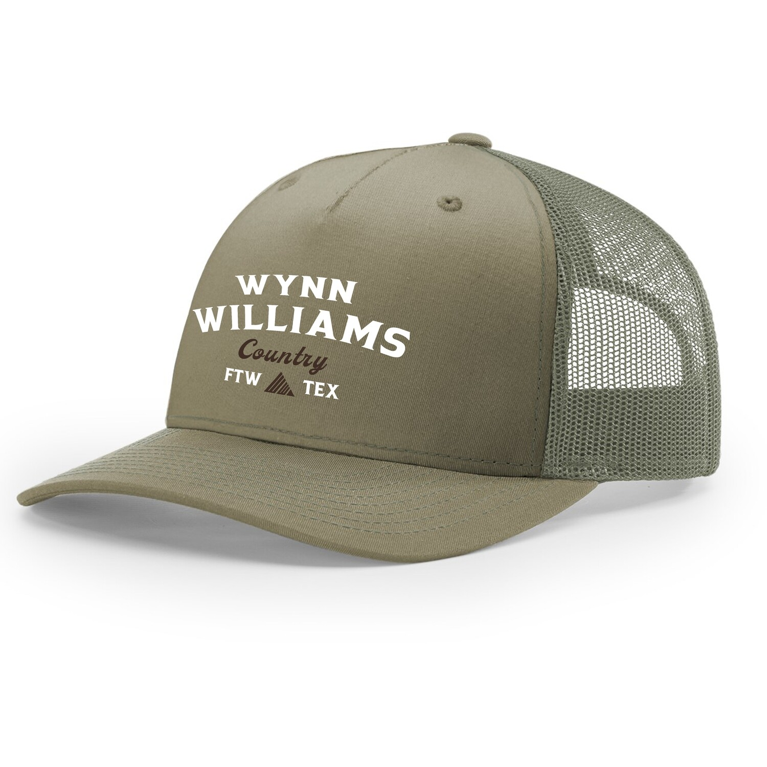 Wynn Williams Country Hat