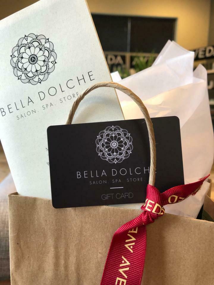 Bella Dolche Gift Card