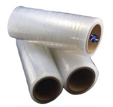 Cling Wrap - PVC (30cm x 300m) Yellowish