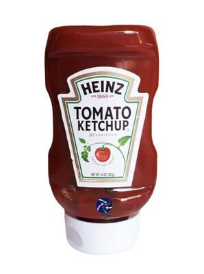 Heinz Tomato Ketchup (14oz)