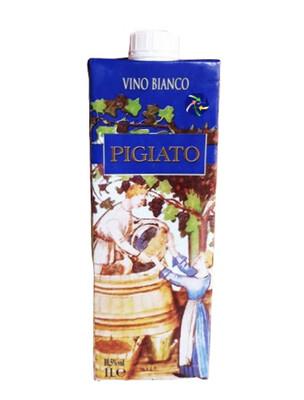 Pigiato White Cooking Wine (1L)