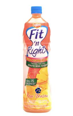 Fit 'n Right Four Seasons (1L)