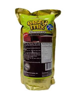 Eezy Mix Chocovery