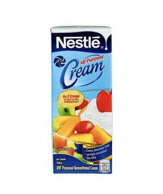 Nestle All-Purpose Cream (250ml)