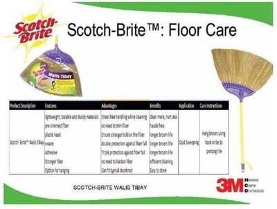 Scotch-Brite Walis Tibay