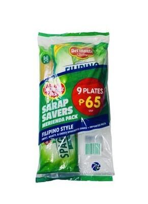 Del Monte Savers Pack - Filipino Style