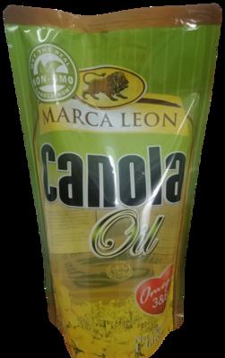 Marca Leon Canola 1L