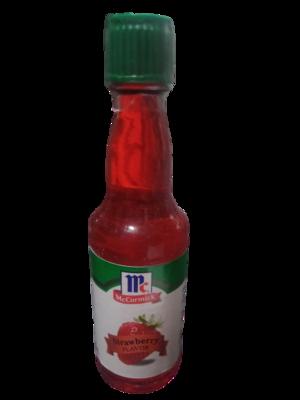 McCormick Strawberry Flavor 20ml