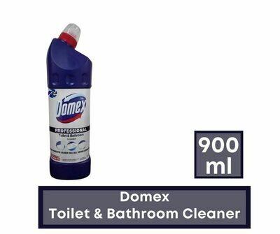 Domex Professional Toilet & Bathroom Cleaner 900ml