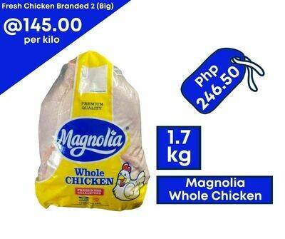 Magnolia Whole Chicken 1.7kg