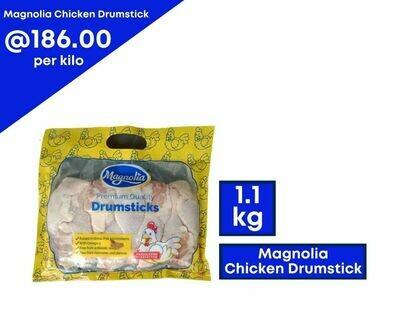 Magnolia Chicken Drumstick 1.1kg