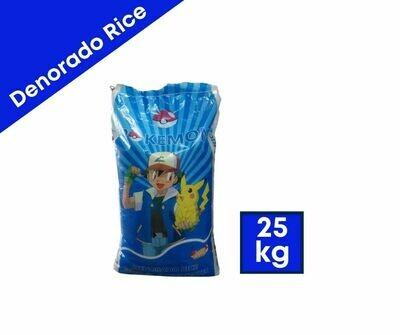 Denorado Rice 25kg