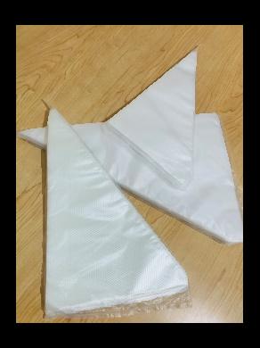 Food Grade Piping Bag (Small)