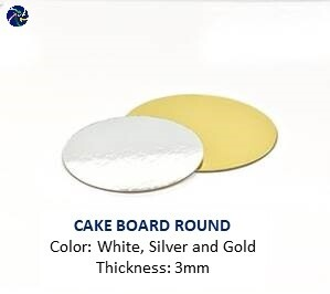 Cake Board 4