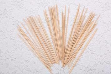 BBQ Stick (15cm)