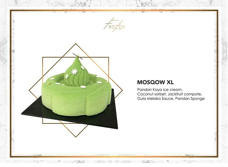 Mosqow XL