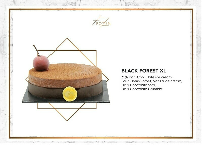 Black Forest XL
