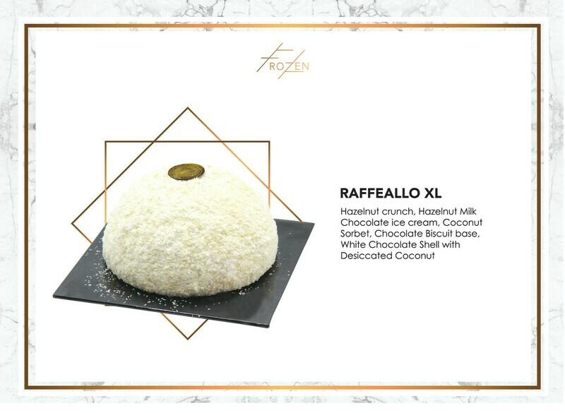 Raffaello XL