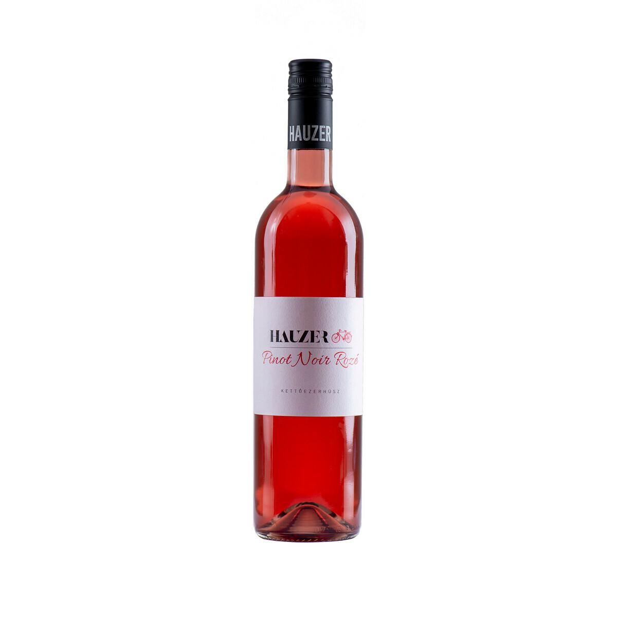 Pinot Noir rozé 2020