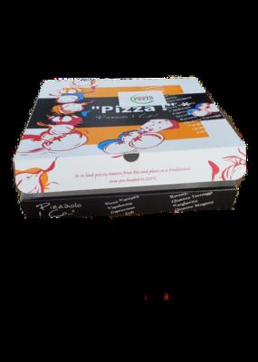 Pizza Box 1pcs -علبة بيتزا