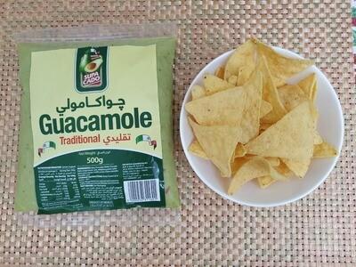 Guacamole 500g -جواكامولي