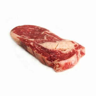 Ribeye Steak 600g(2 pcs)- ريب آي ستيك 600 جم