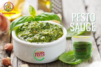Fresh Pesto Sauce 100g صلصة بيستو