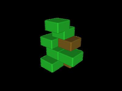 200 Tuvlaki Blocks