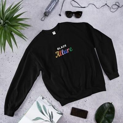 Women's Colors Sweatshirt