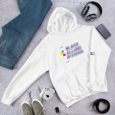 Hooded Sweatshirt 2