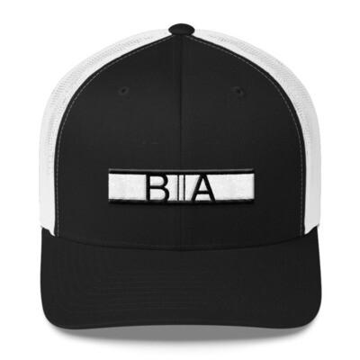 Trucker Hat (Women's & Men's) Various Colors