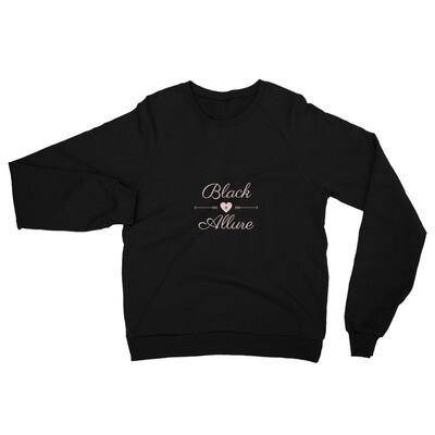 Arrow Raglan Sweatshirt