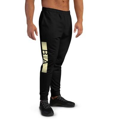 BA Retro Joggers (Black)