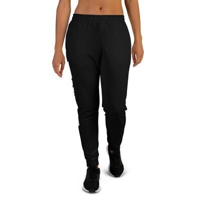 BA Women's Joggers (Black)