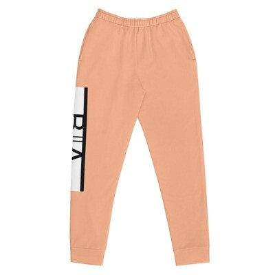 BA Women's Joggers (Peach)