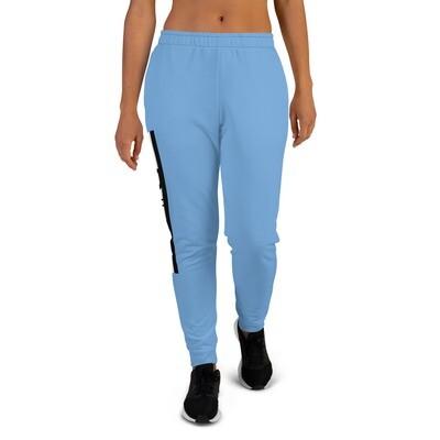 BA Women's Joggers (Baby Blue)