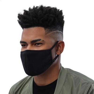 Face Mask (3-Pack) (Unisex)