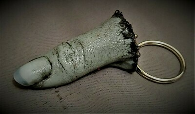Night of the living dead Keychain