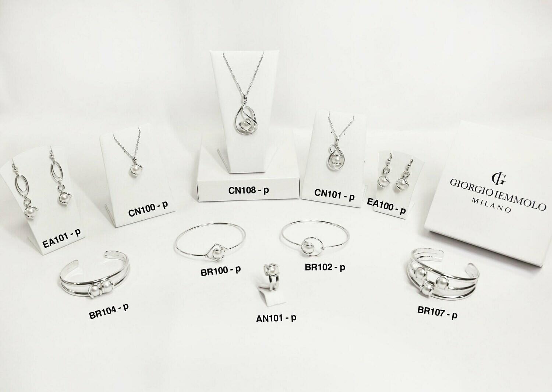PERLE - Swarovski Pearls