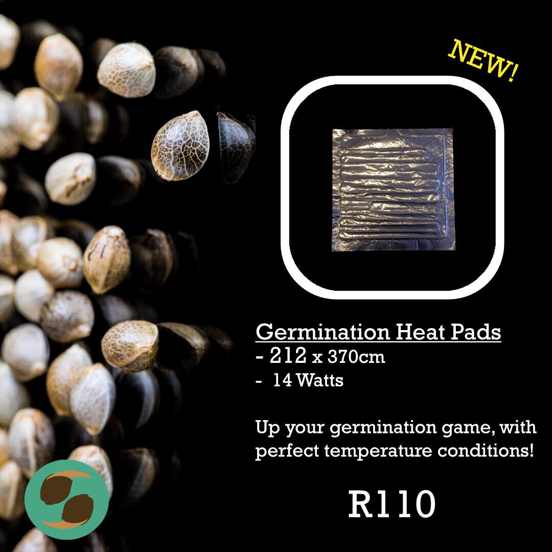 Heating pads