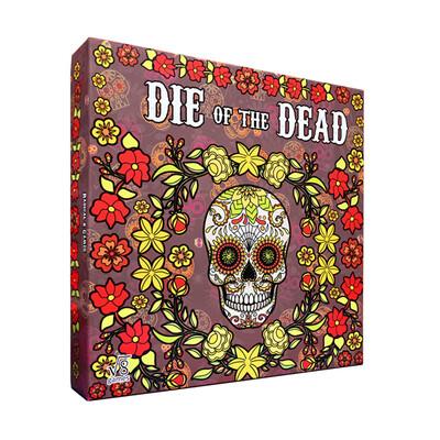 Die of the Dead