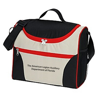 Auxiliary Lunch Bag