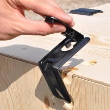 Clip-Lok Plastic Clip