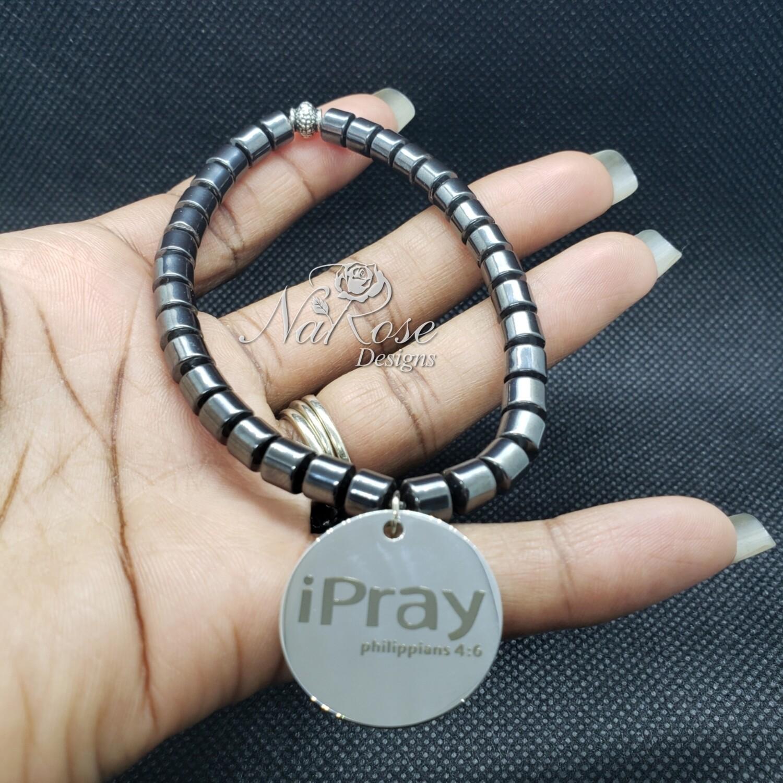 I Pray