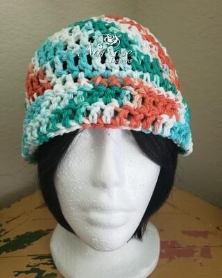 Island Vibes Beanie Hat