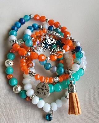 Island Vibes Bracelets