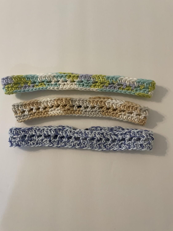 Cotton Stretch Headband